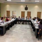 Aprobación de la División Territorial de Comisarías del Municipio de Cajeme