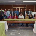 27° Junta de Gobierno y 26° Junta de Consejo Consultivo