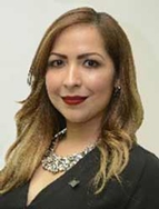 Claudia Trinidad Arana Gutiérrez
