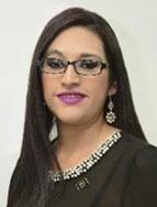 Irma Alicia Espinoza Payán
